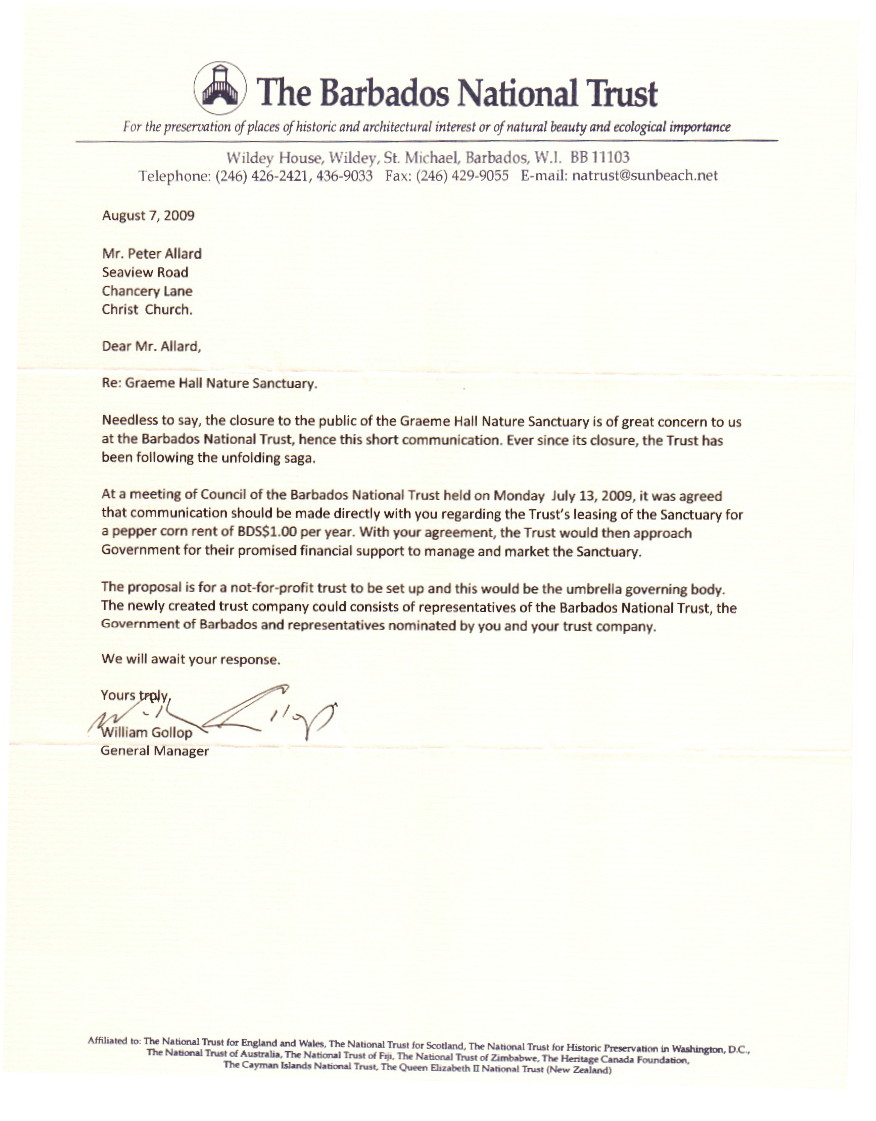 ghns legal documents